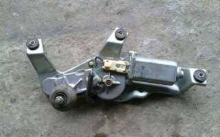 Как проверить моторчик дворников