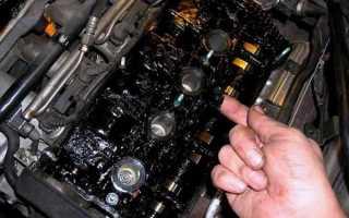 Что означает раскоксовка двигателя