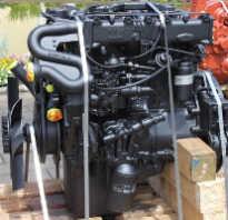 Двигатель man d0824lfl09 характеристика