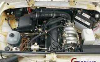 Увеличить мощность двигателя ваз 2114