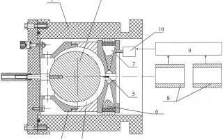 Что такое шаговый двигатель инжектора