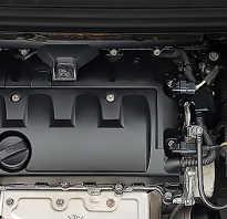 Двигатель vti 120 характеристики