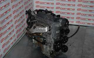 Двигатель 1нз технические характеристики