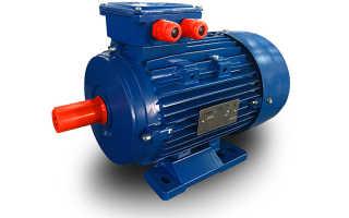 Что такое общепромышленный двигатель