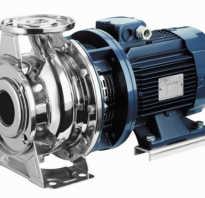 Что такое моноблочный двигатель