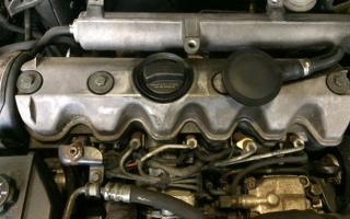 Axg что это за двигатели