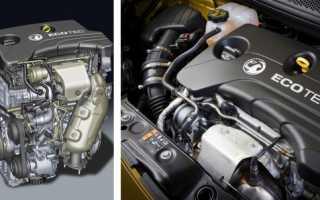 Экотек двигатель на каких автомобилях