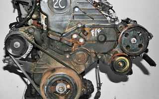 Двигатель 2ст дизель технические характеристики