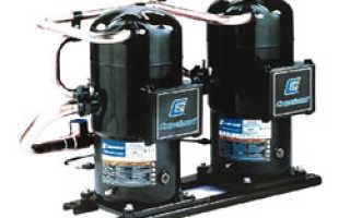 Что такое тип двигателя компрессор