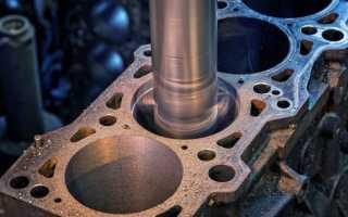 Варианты тюнинга двигателя приора