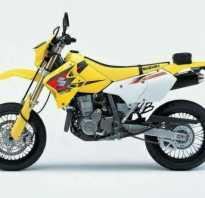 Suzuki drz400sm тюнинг двигателя