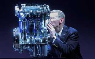 Что такое двигатель ecoboost форд