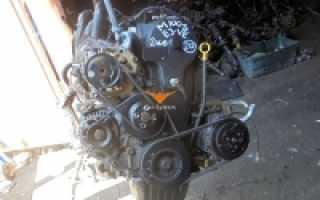 Двигатель 1nt технические характеристики