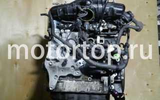 Двигатель bzb что это