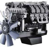 Двигатель td226b расход топлива