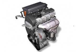 Что такое двигатель марки tsi