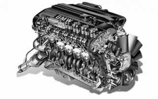 Бмв м54 двигатель сколько лошадей