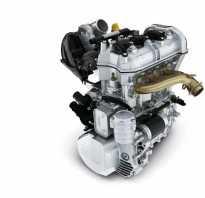Что такое двигатель ротакс
