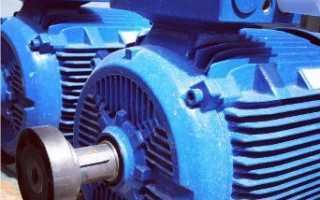Что такое установленная мощность двигателя