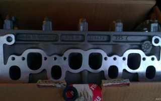 Двигатель afn что это