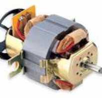 Что такое шунтовой двигатель