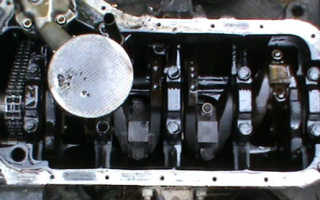 Ваз 2101 ремонт двигателя