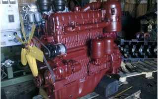 Двигатель а41 давление масла