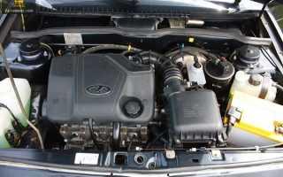 Экономичные обороты двигателя ваз 2114