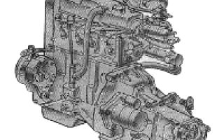 Ваз 2109 расход топлива