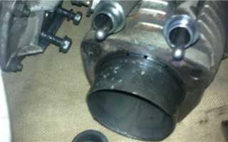 Что сделать чтобы клинанул двигатель