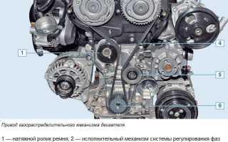 Двигатели шевроле авео какие бывают