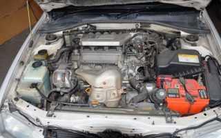Что такое двигатель fse