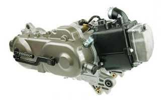 139qmb двигатель технические характеристики