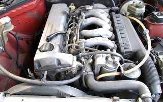 Двигатели спринтер какие бывают