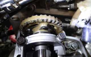 Вода в двигателе причины таврия