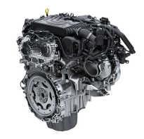 Что такое шестицилиндровый двигатель
