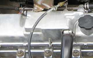 Двигатель 1193 ваз характеристики