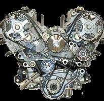 Dodge stratus характеристики двигателя