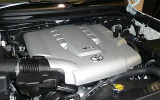 Двигатель 1uz расход топлива