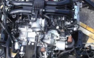Subaru outback какой двигатель выбрать