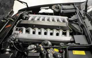 Авто проблемы с работой двигателя
