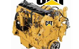 Двигатель caterpillar 3054 характеристики
