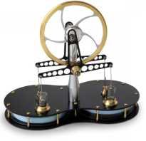 Бестопливная энергетика схема двигателя