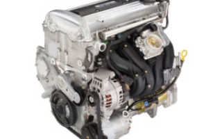 X20xev двигатель расход масла