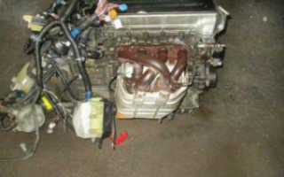 Двигатель 1zz для каких автомобилей
