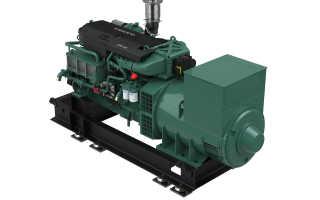 Двигатель volvo d13f технические характеристики