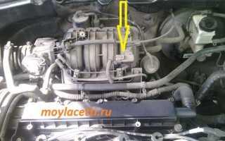 Шевроле лачетти какие двигатели установлены