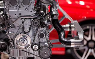 Что проверять контрактный двигатель