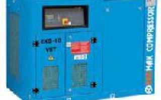 Бензиновый двигатель компрессор принцип работы