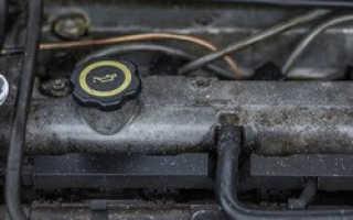 Что сделать старому двигателю